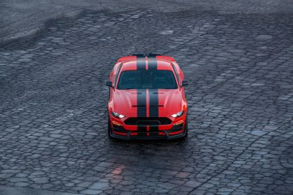 2020 Ford Mustang Carroll Shelby Signature Series 33
