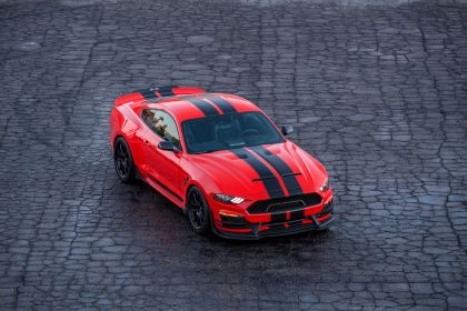 2020 Ford Mustang Carroll Shelby Signature Series 34