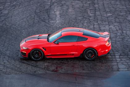 2020 Ford Mustang Carroll Shelby Signature Series 39