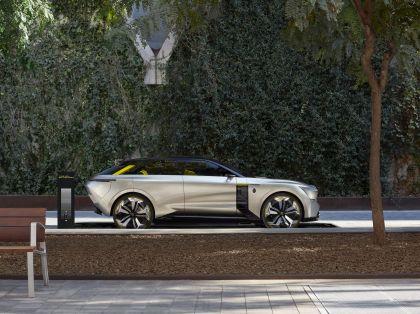 2020 Renault Morphoz concept 2