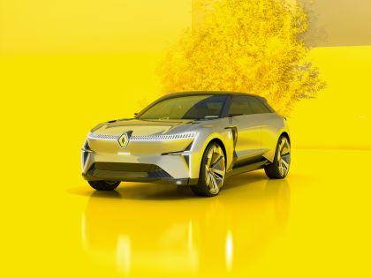 2020 Renault Morphoz concept 8