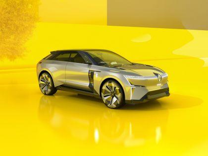 2020 Renault Morphoz concept 10