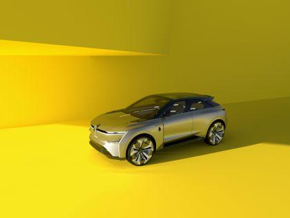 2020 Renault Morphoz concept 12
