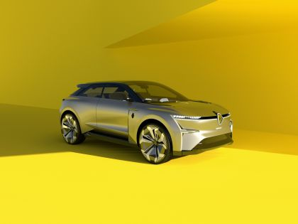 2020 Renault Morphoz concept 14