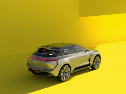 2020 Renault Morphoz concept 24