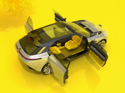 2020 Renault Morphoz concept 30