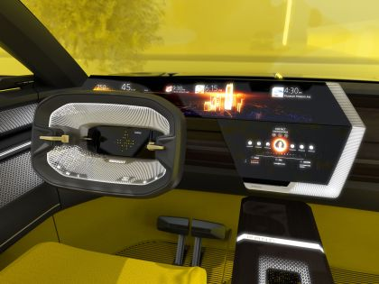 2020 Renault Morphoz concept 34