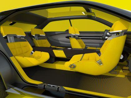 2020 Renault Morphoz concept 40