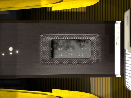 2020 Renault Morphoz concept 42