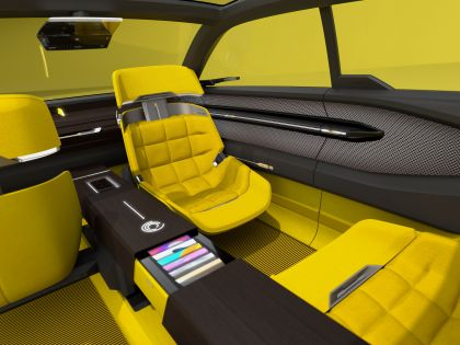 2020 Renault Morphoz concept 45