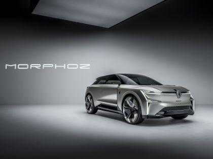 2020 Renault Morphoz concept 58