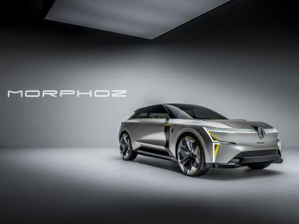2020 Renault Morphoz concept 60