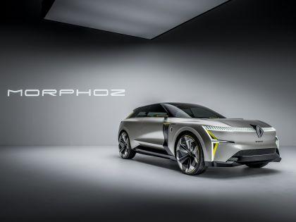 2020 Renault Morphoz concept 61