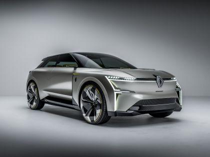 2020 Renault Morphoz concept 62