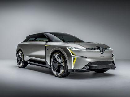 2020 Renault Morphoz concept 63