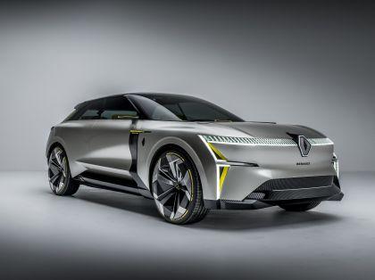 2020 Renault Morphoz concept 64