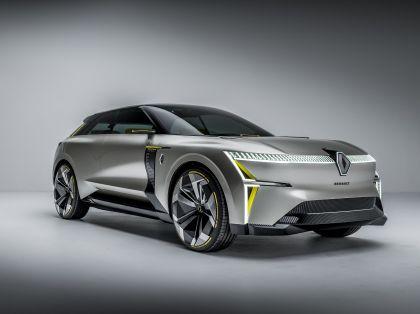 2020 Renault Morphoz concept 65