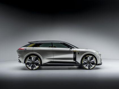 2020 Renault Morphoz concept 68