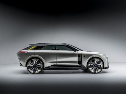 2020 Renault Morphoz concept 69