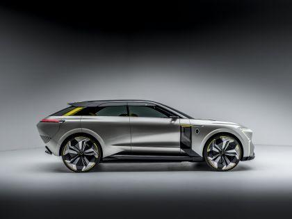 2020 Renault Morphoz concept 70