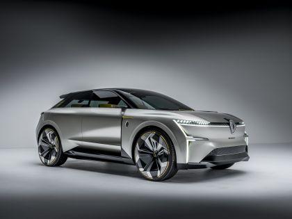 2020 Renault Morphoz concept 75