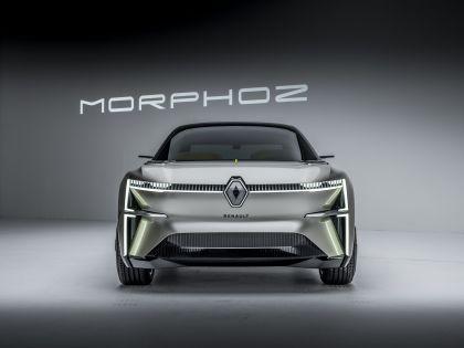 2020 Renault Morphoz concept 76