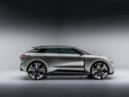 2020 Renault Morphoz concept 79