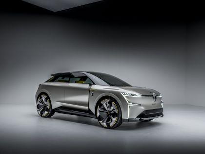 2020 Renault Morphoz concept 84