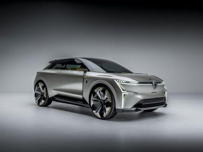 2020 Renault Morphoz concept 85