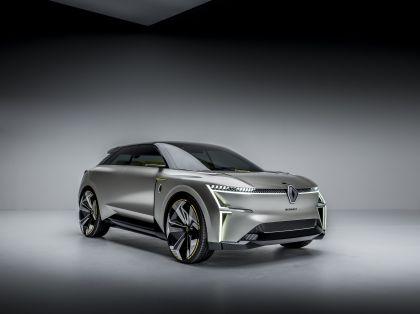 2020 Renault Morphoz concept 86