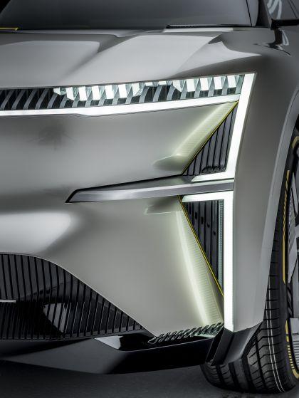 2020 Renault Morphoz concept 92