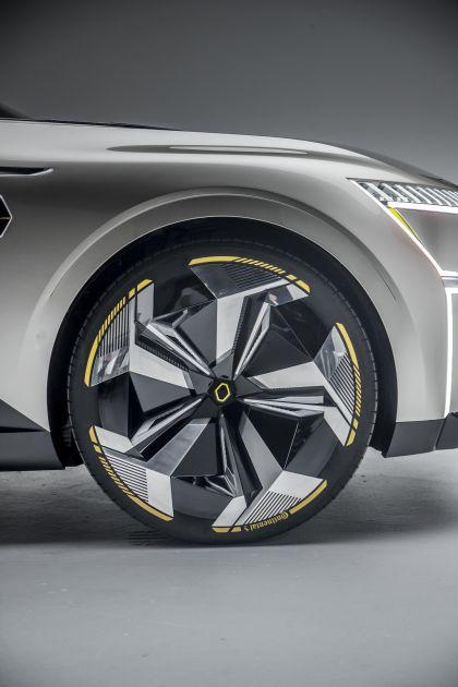 2020 Renault Morphoz concept 93
