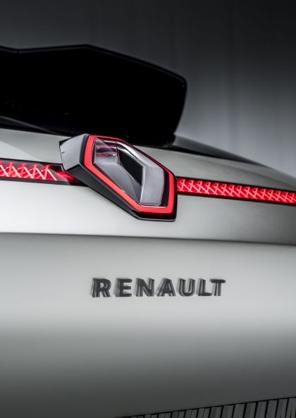 2020 Renault Morphoz concept 95