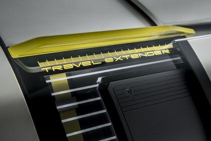 2020 Renault Morphoz concept 100