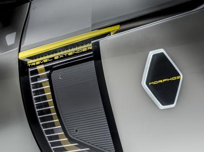 2020 Renault Morphoz concept 101