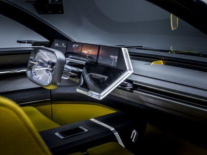 2020 Renault Morphoz concept 125