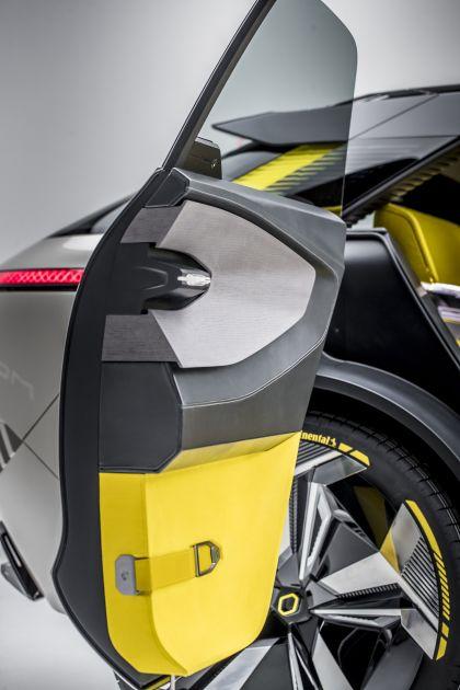 2020 Renault Morphoz concept 149