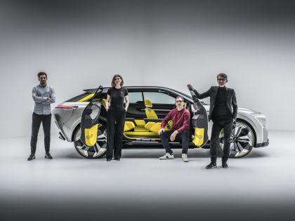 2020 Renault Morphoz concept 155
