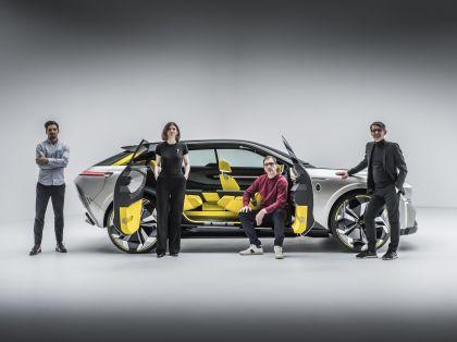 2020 Renault Morphoz concept 157