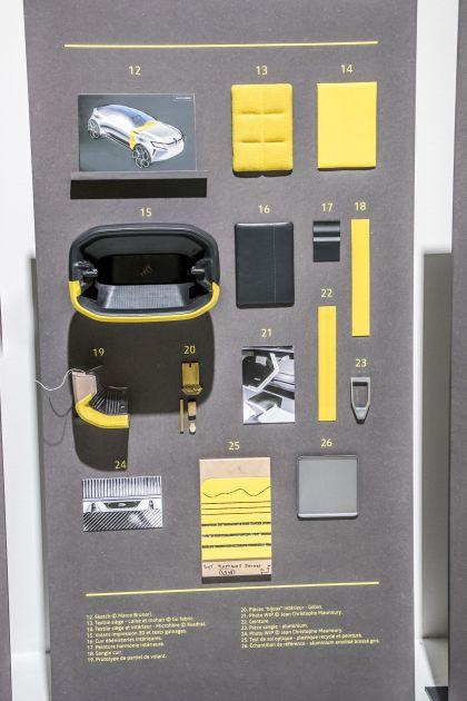 2020 Renault Morphoz concept 164