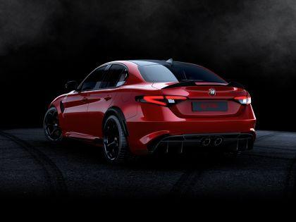 2020 Alfa Romeo Giulia GTA 2