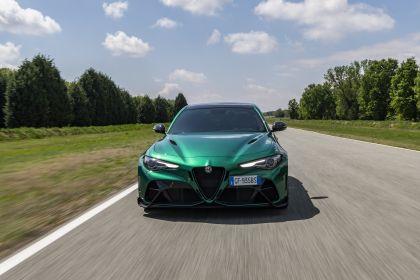 2020 Alfa Romeo Giulia GTA 3