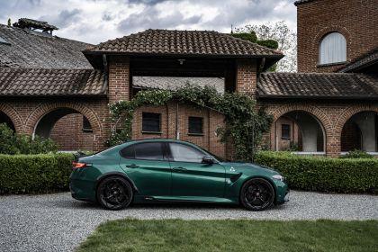 2020 Alfa Romeo Giulia GTA 11