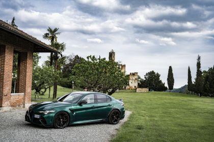 2020 Alfa Romeo Giulia GTA 13