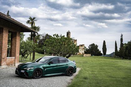2020 Alfa Romeo Giulia GTA 14