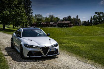 2020 Alfa Romeo Giulia GTA 19