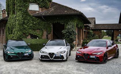 2020 Alfa Romeo Giulia GTA 28