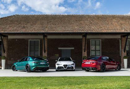 2020 Alfa Romeo Giulia GTA 32