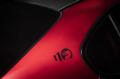 2020 Alfa Romeo Giulia GTAm 2