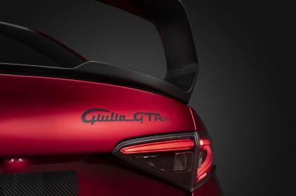 2020 Alfa Romeo Giulia GTAm 4